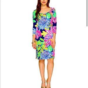 BEAUTIFUL Lilly Pulitzer Kenzie dress XL